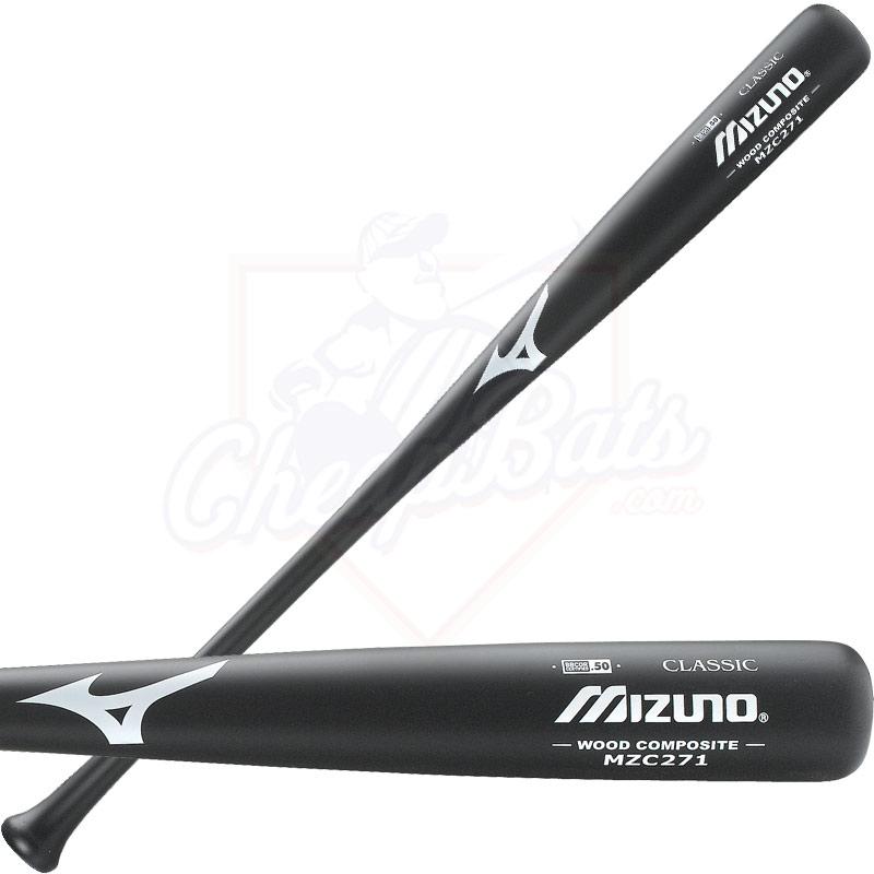 0c6029b0259 Mizuno Maple Composite Wood Baseball Bat MZC271