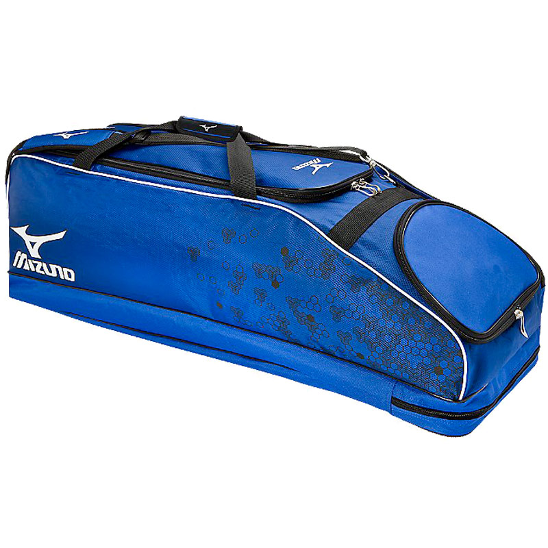 Mizuno Classic Bat Bag Equipment Bag 360170
