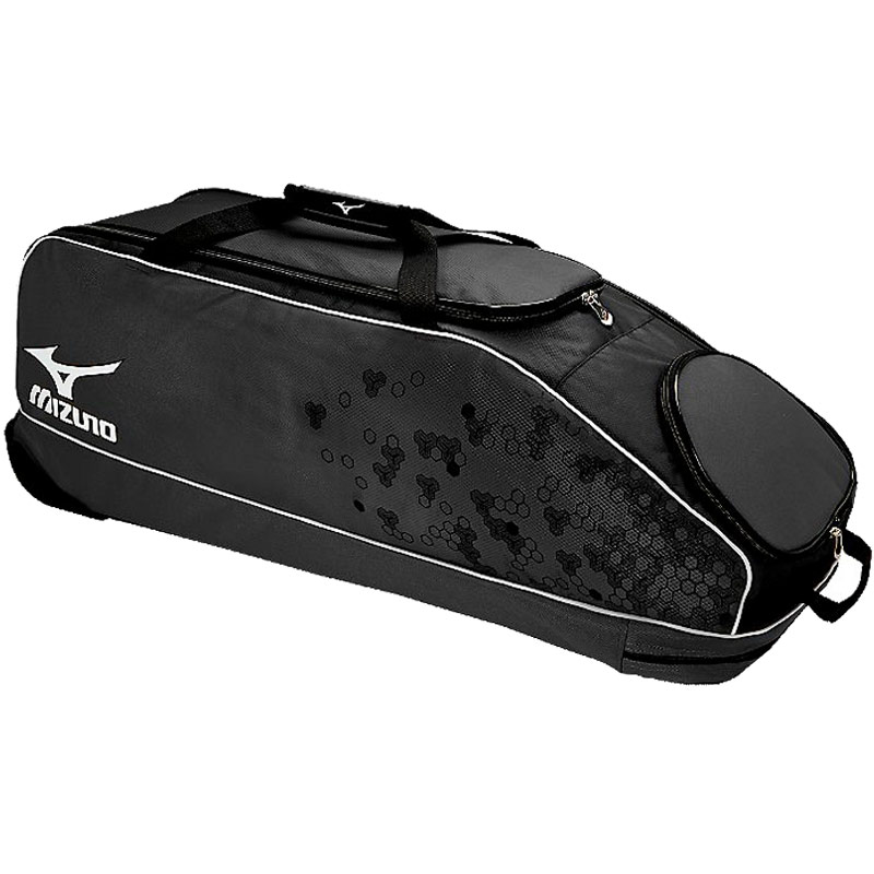 Mizuno Classic Wheel Bag Equipment Bag 360171