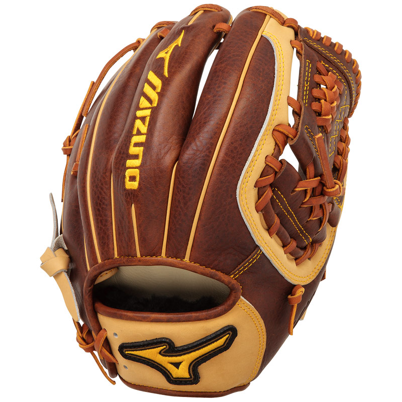 "Mizuno Classic Fastpitch Softball Glove 12"" GCF1200F1"