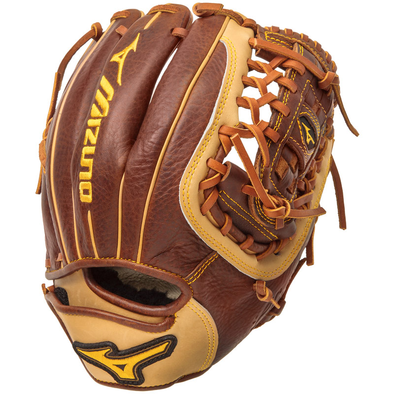 "Mizuno Classic Fastpitch Softball Glove 12"" GCF1201F1"