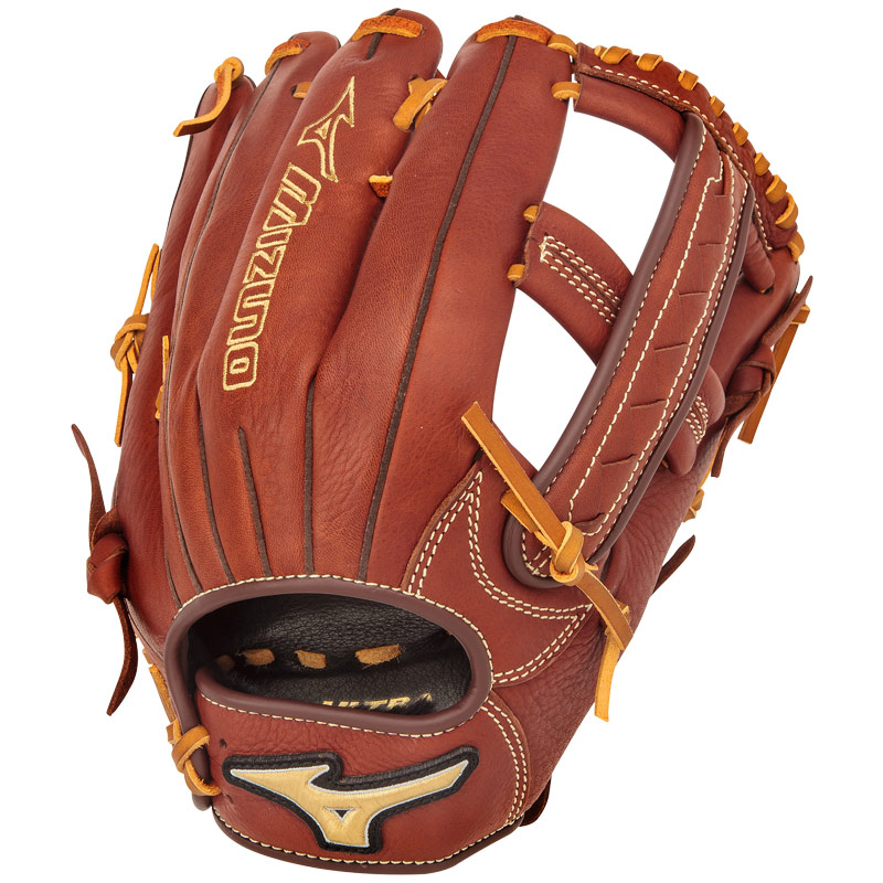 "Mizuno MVP Series Slowpitch Softball Glove 12.5"" GMVP1250S2"