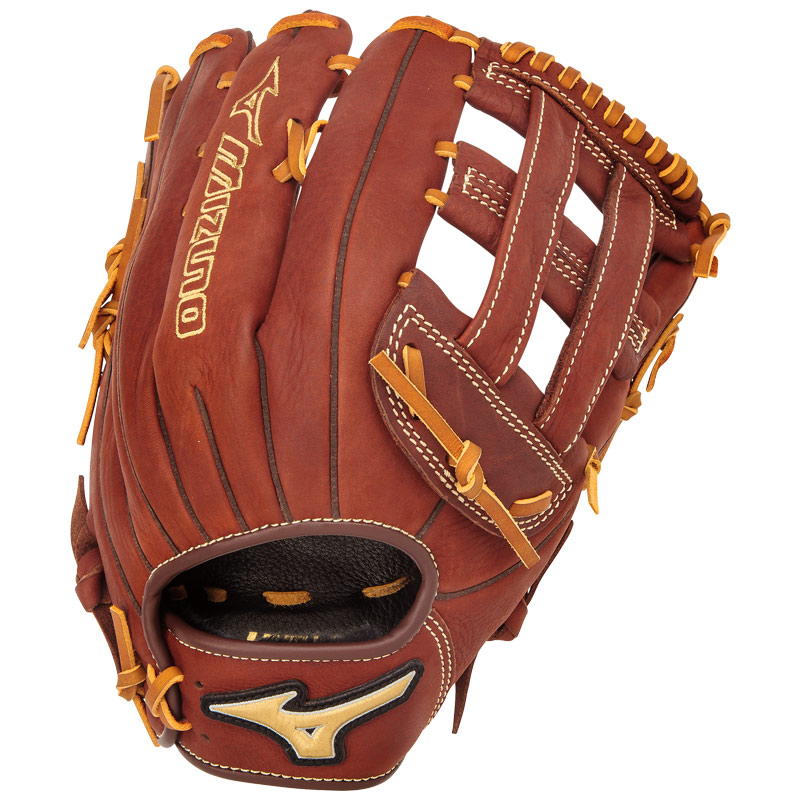 "Mizuno MVP Series Slowpitch Softball Glove 13"" GMVP1300S2"