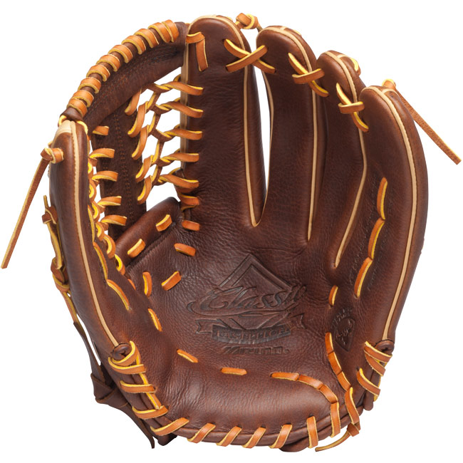 "Mizuno Classic Fastpitch Series Softball Glove 13"" GCF1302"