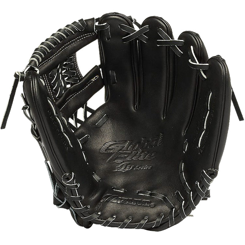 "CLOSEOUT Mizuno Global Elite VOP Baseball Glove 11.75"" GGE50VBK 311757"