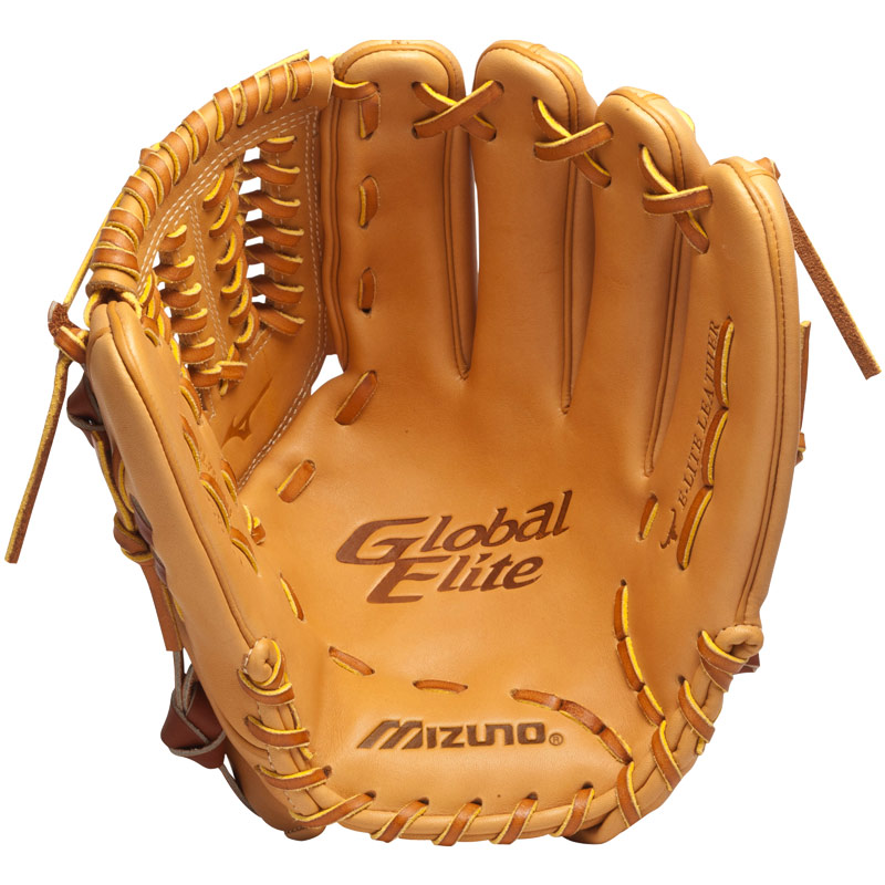 "CLOSEOUT Mizuno Global Elite Baseball Glove 11.75"" GGE51"