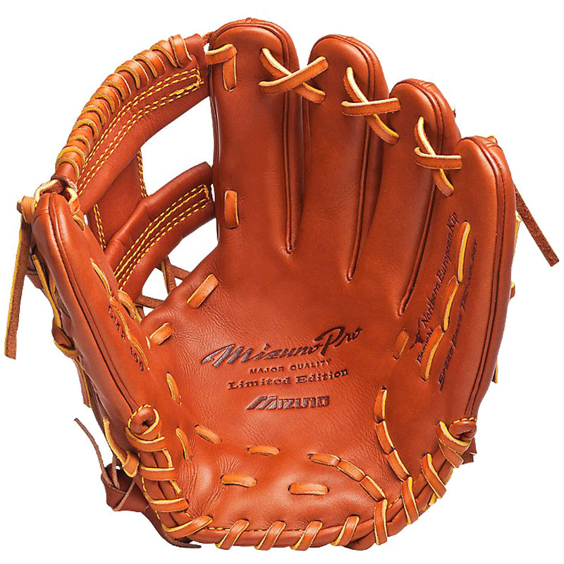"Mizuno Pro Limited Edition Baseball Glove 11.5"" GMP400"