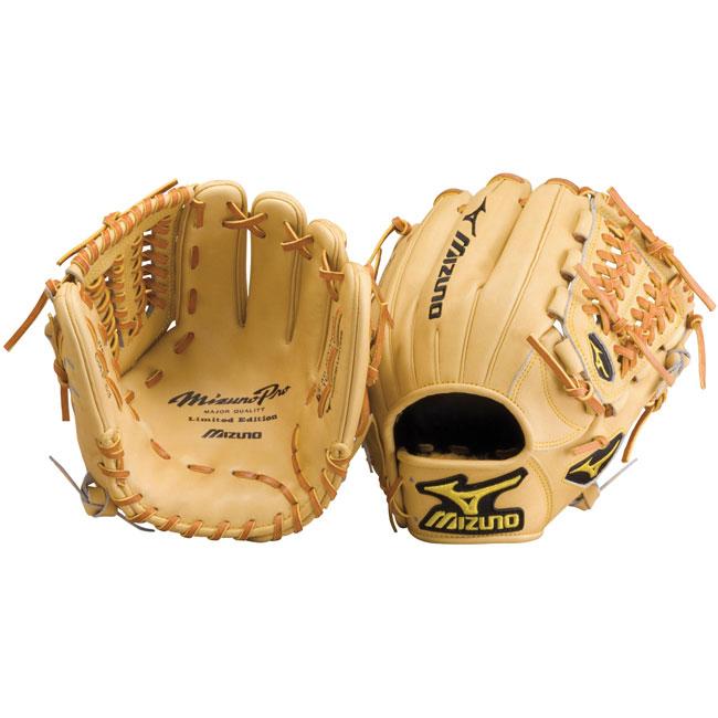 cb14f1b3f84 COM   CLEARANCE Mizuno Pro Limited Baseball Glove GMP63 11.50