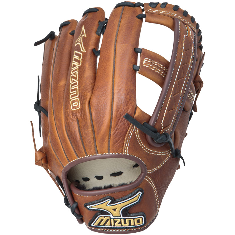 "Mizuno MVP Softball Series Softball Glove 12.5"" GMVP1250S1"