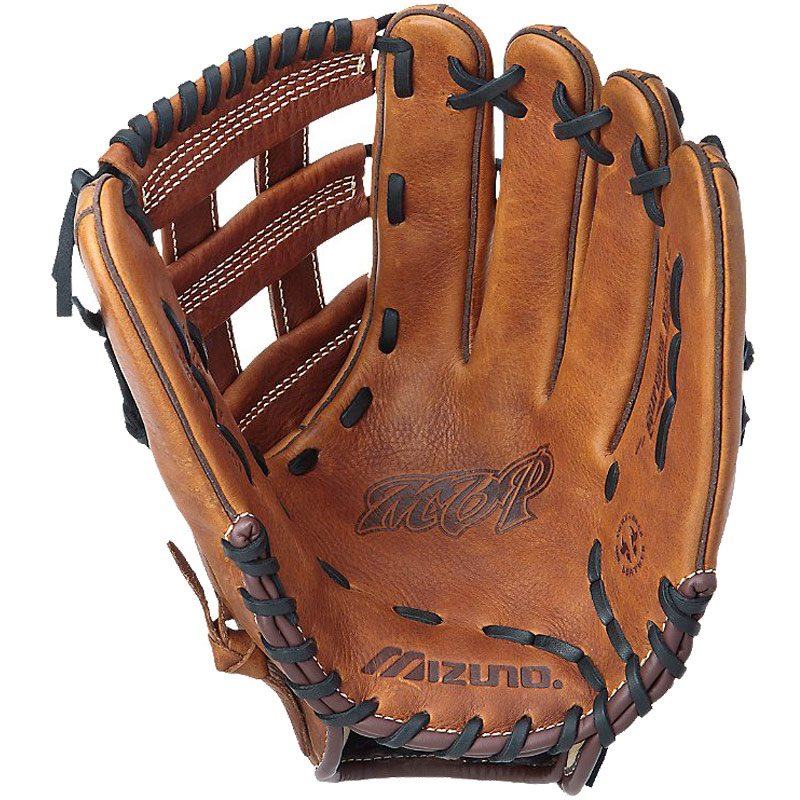 "Mizuno MVP Softball Series Softball Glove 13"" GMVP1300S1"