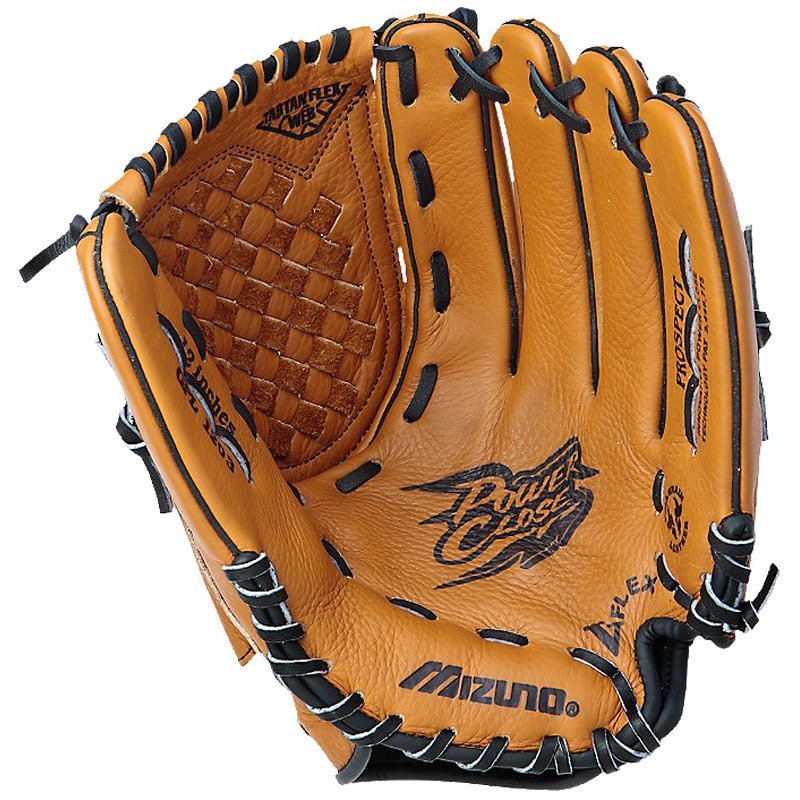 "Mizuno Prospect Series Youth Baseball Glove 12"" GPL1203"