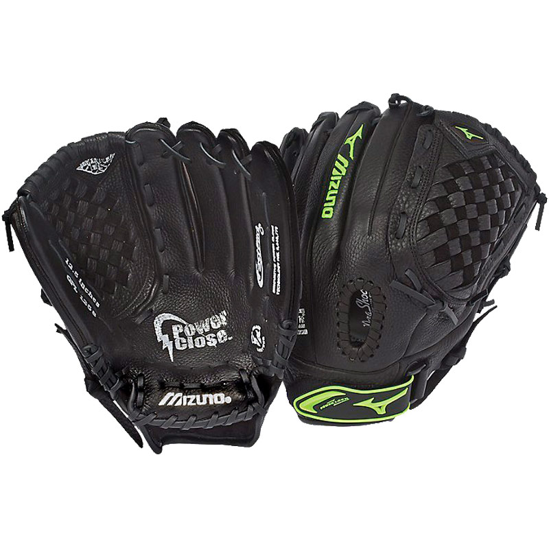 Mizuno Prospect Fastpitch Series Youth Softball Glove 12.5 ...