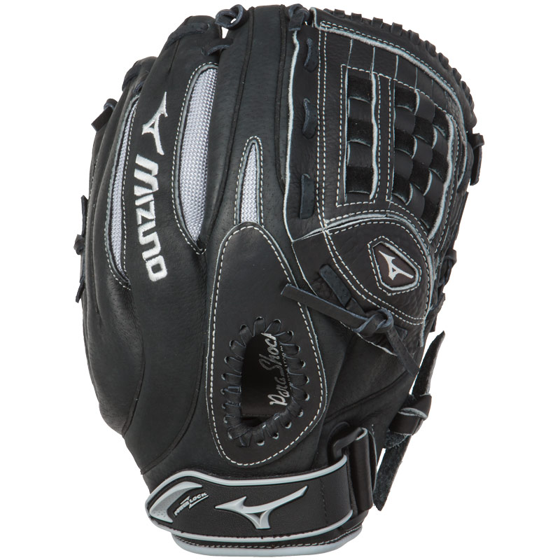 "Mizuno Premier Series Softball Glove 12.5"" GPM1252"