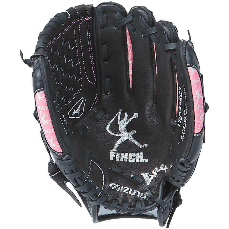 "Mizuno Prospect Fastpitch Series Youth Softball Glove 10"" GPP1008"