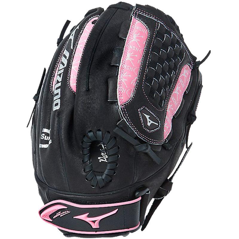 Mizuno Prospect Fastpitch Series Youth Softball Glove 11.5 ...