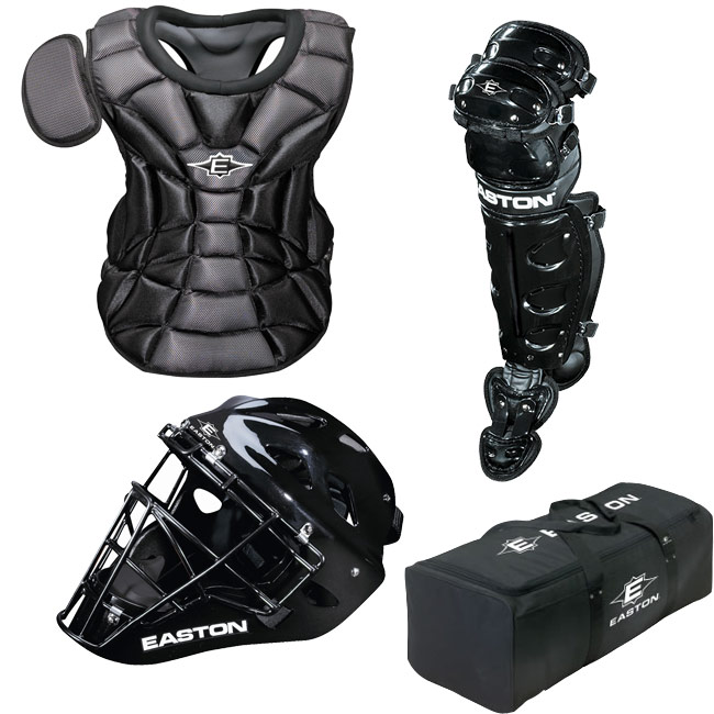 Easton Natural Catcher's Set Youth (Age 9-12) A165131BX