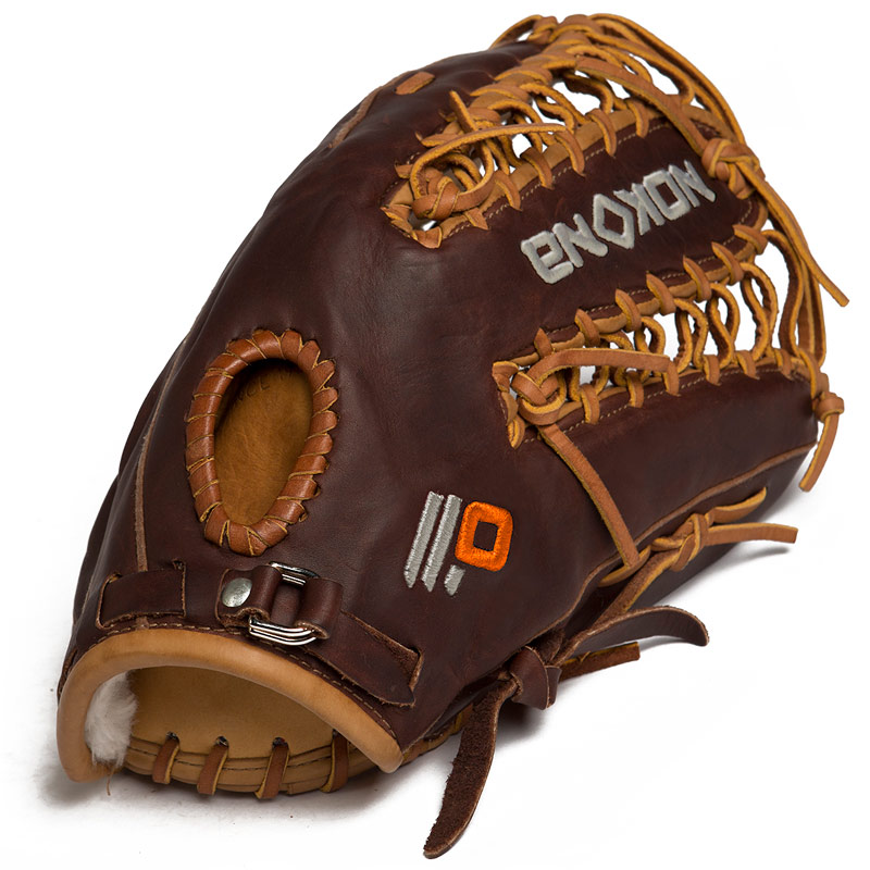 "Nokona Alpha Select Baseball Glove 12.25"" S7"