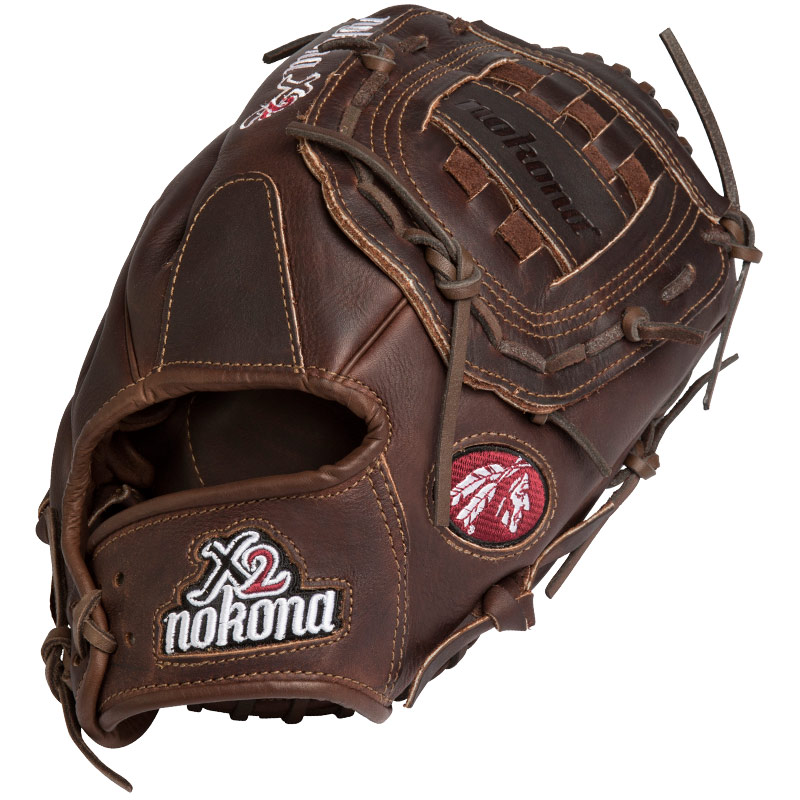 "Nokona X2 Elite Fastpitch Softball Glove 13"" X2-1300"