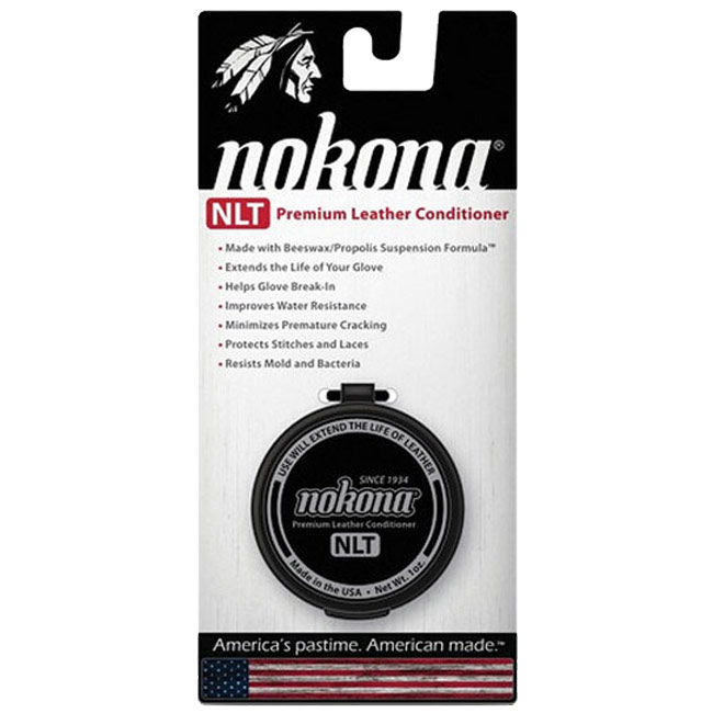Nokona Premium Glove Conditioner NLTP Glove Treatment