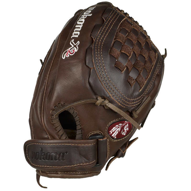 Nokona X2F-1250 X2 Elite Fastpitch Softball Glove 12.5""
