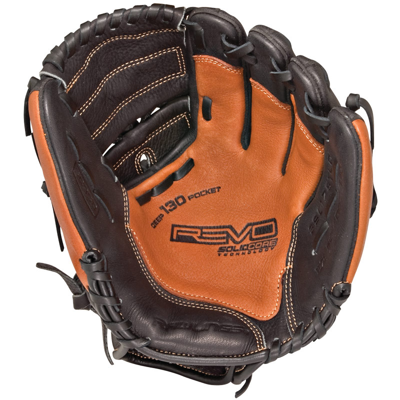 Rawlings REVO SOLID CORE 350 Series 11.75� Baseball Glove 3SC175TCD