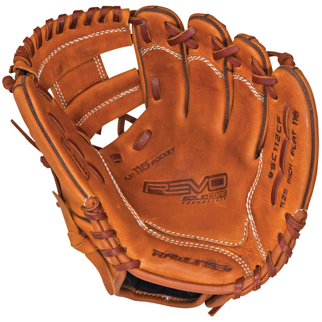"Rawlings REVO 950 Baseball Glove 11.25"" Flat Pocket 9SC112CF"