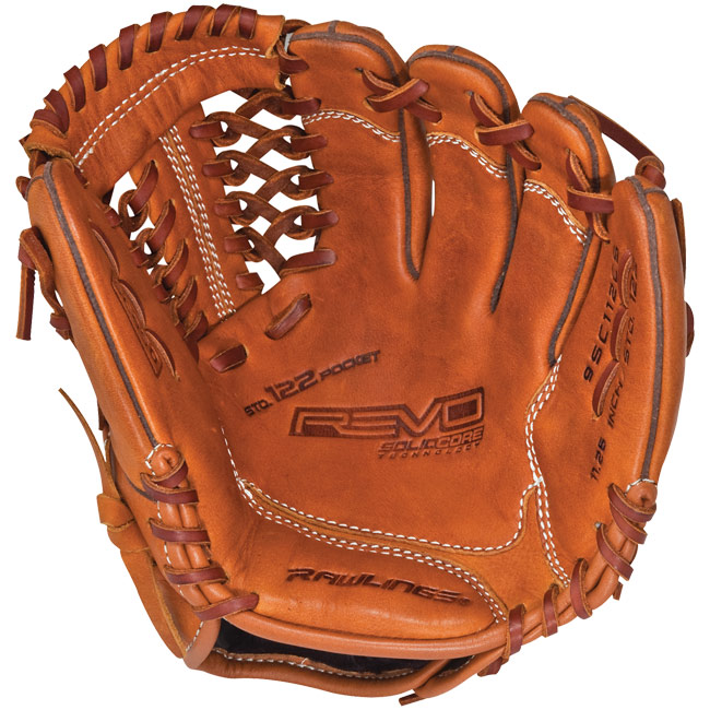 "Rawlings REVO 950 Baseball Glove 11.25"" Standard Pocket 9SC112CS"