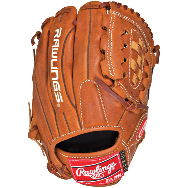 "Rawlings REVO 950 Baseball Glove 11.75"" Deep Pocket 9SC117CD"