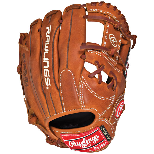 "Rawlings REVO 950 Baseball Glove 11.75"" Standard Pocket 9SC117CS"