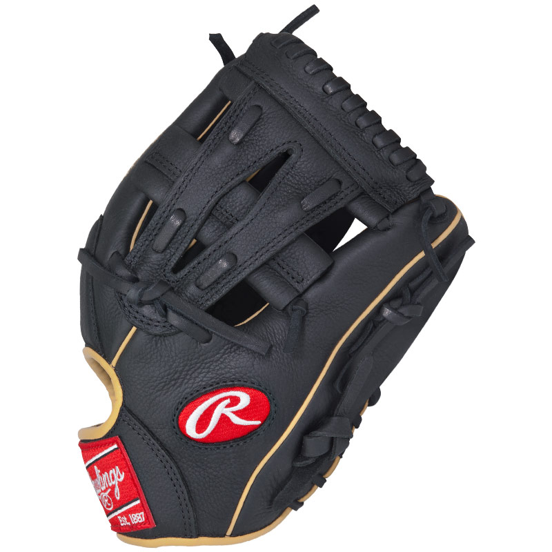 "Rawlings Gamer Pro Taper Baseball Glove 11.25"" G112PTSP"