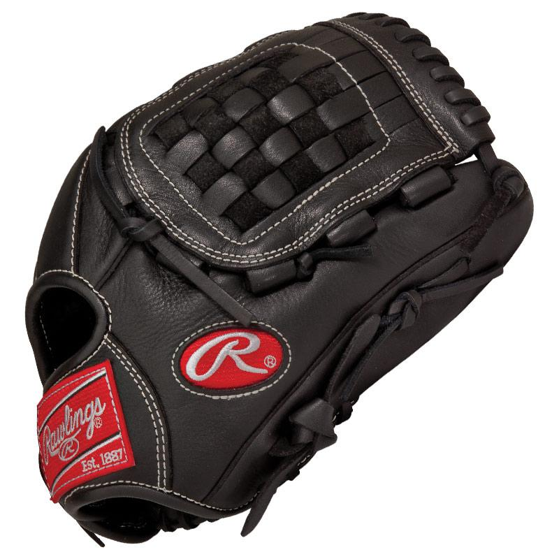"Rawlings Gold Glove Gamer Series Pro Taper Baseball Glove 12.25"" G1150PT"