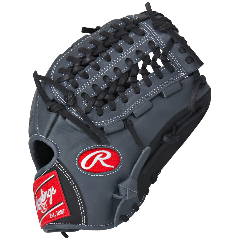 "Rawlings Gamer XLE Baseball Glove 11.5"" G115GB"