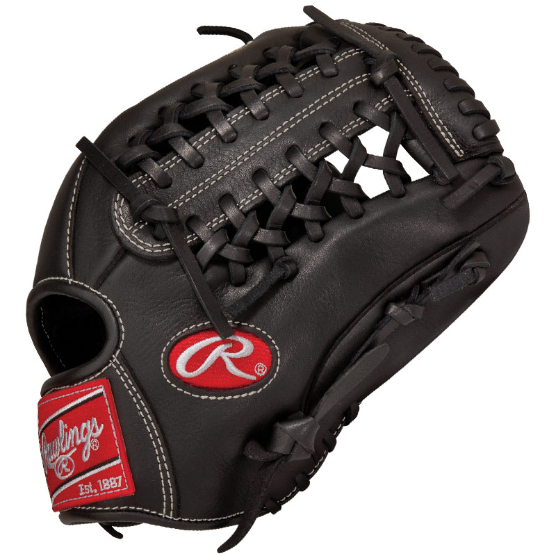 Rawlings G12MTB GG Gamer Series Baseball Glove 12""