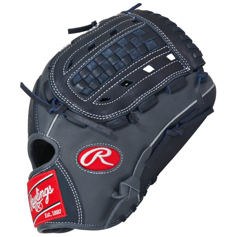 "Rawlings Gamer XLE Baseball Glove 11.75"" G175GN"