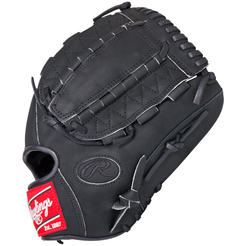 "Rawlings Heart of the Hide Dual Core Baseball Glove 12"" PRO12-12DCB"