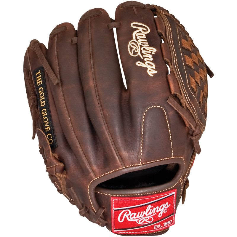 "Rawlings Heart of the Hide Solid Core Baseball Glove 12"" PRO1203SC"