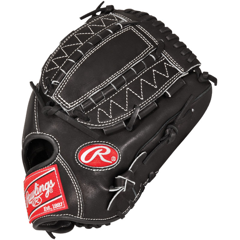 "Rawlings Heart of the Hide Baseball Glove 12"" PRO12DHJB"