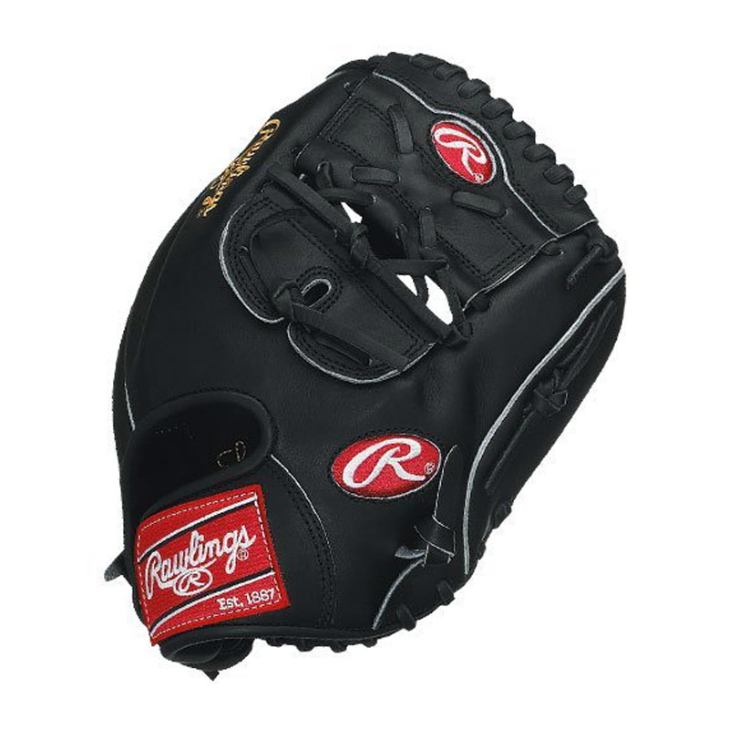 "Rawlings Heart of the Hide Baseball Glove 11.5"" PRO2009JB"
