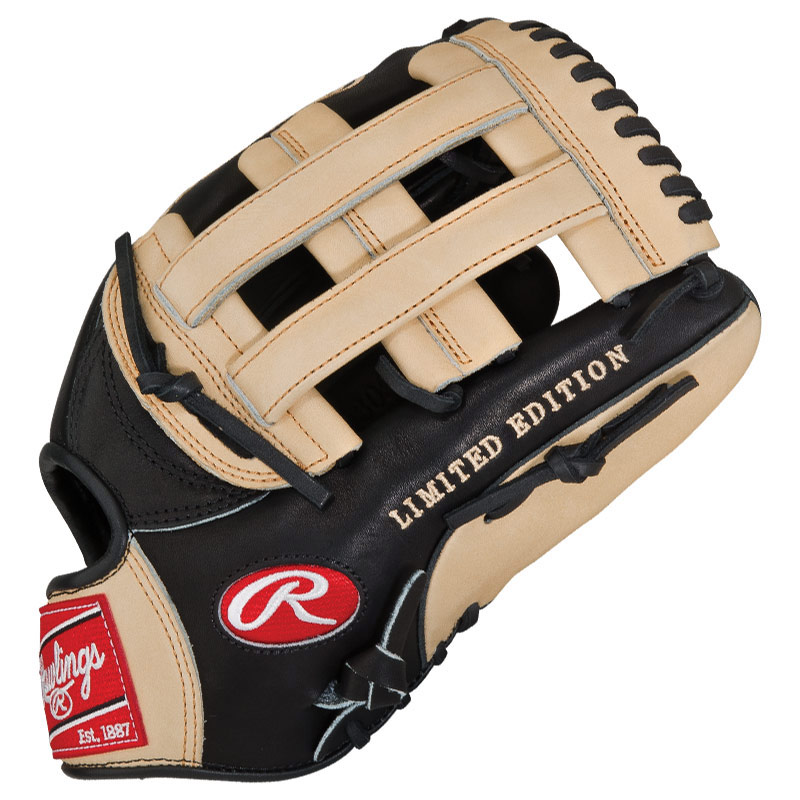 "Rawlings Heart of the Hide Limited Edition Baseball Glove 12.75"" PRO303JBC"