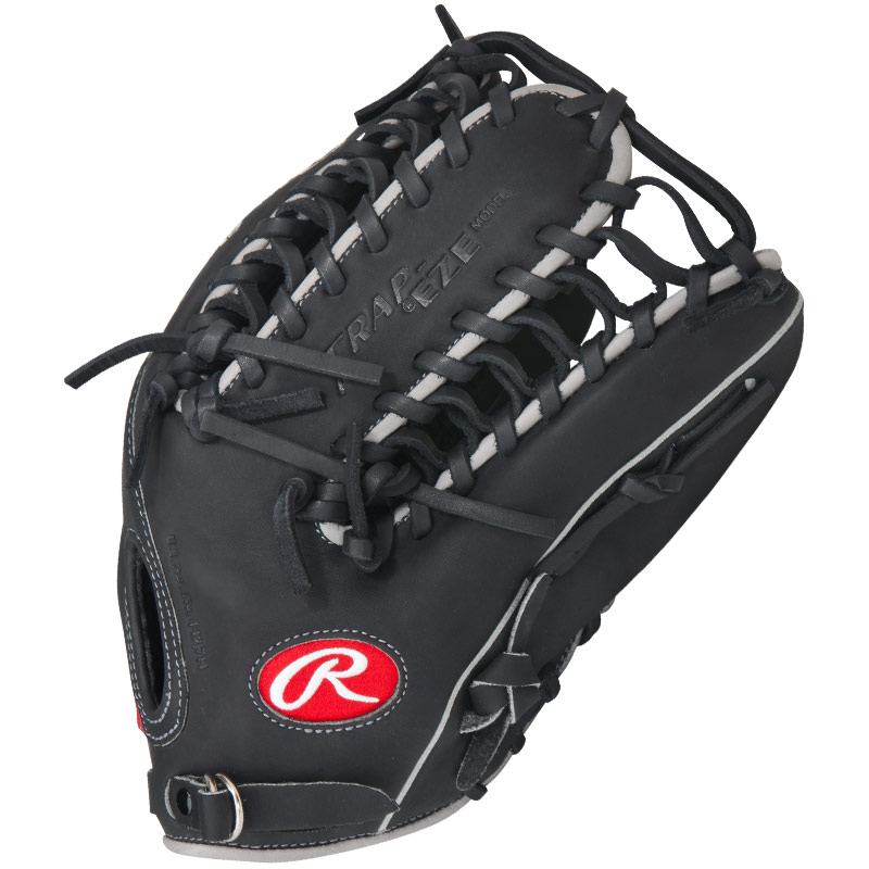 "Rawlings Heart of the Hide Dual Core Baseball Glove 12.75"" PRO601DCBG"