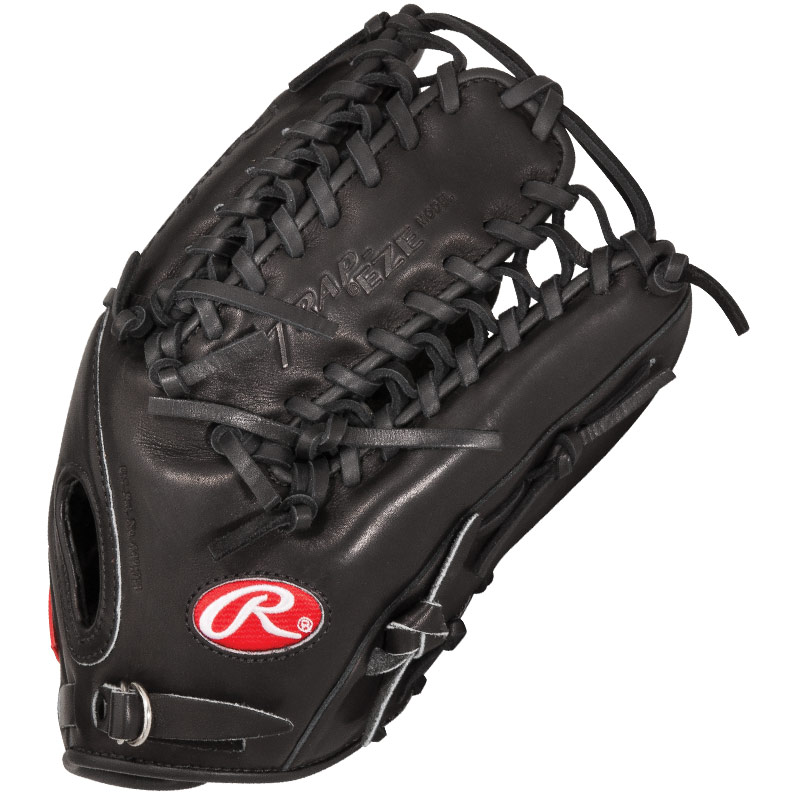 "Rawlings Heart of the Hide Baseball Glove 12.75"" PRO601JB"