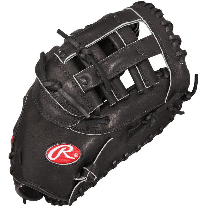 "Rawlings Heart of the Hide First Base Mitt 12.25"" PROFM20B"