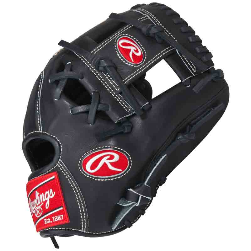 "Rawlings Pro Preferred Baseball Glove 11.5"" PROS202B"