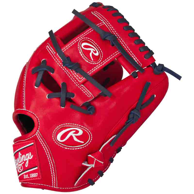 "Rawlings Pro Preferred Baseball Glove 11.5"" PROS202S"