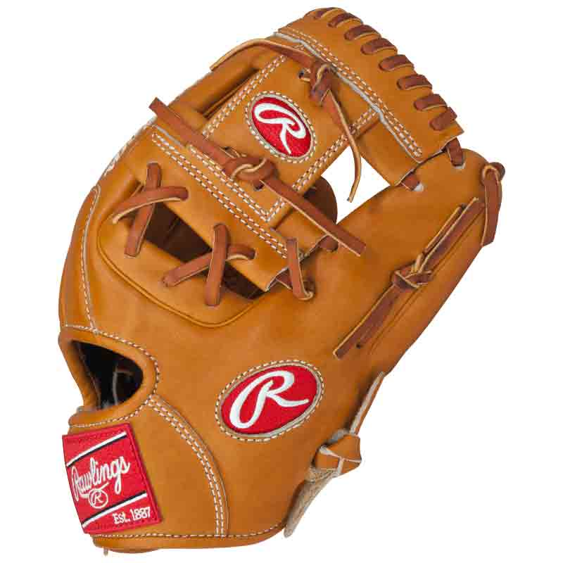 "Rawlings Pro Preferred Baseball Glove 11.25"" PROS217RT"