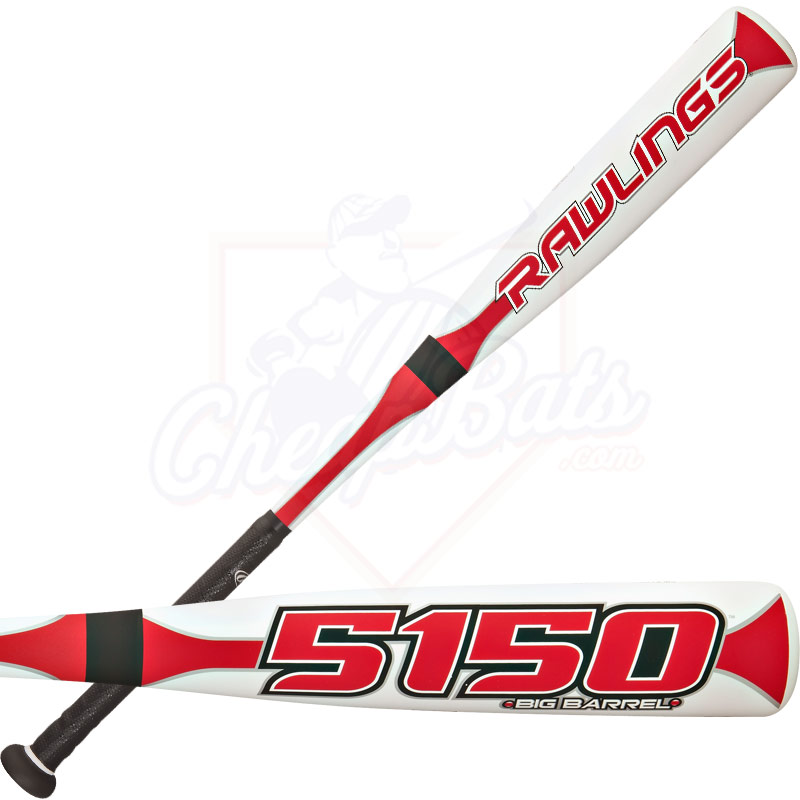 2013 Rawlings 5150 Senior League Baseball Bat -10oz. SLR234