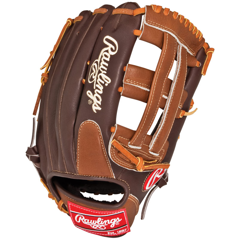 "Rawlings Gold Glove Legend Series Baseball Glove 12.75"" GGL302CV"