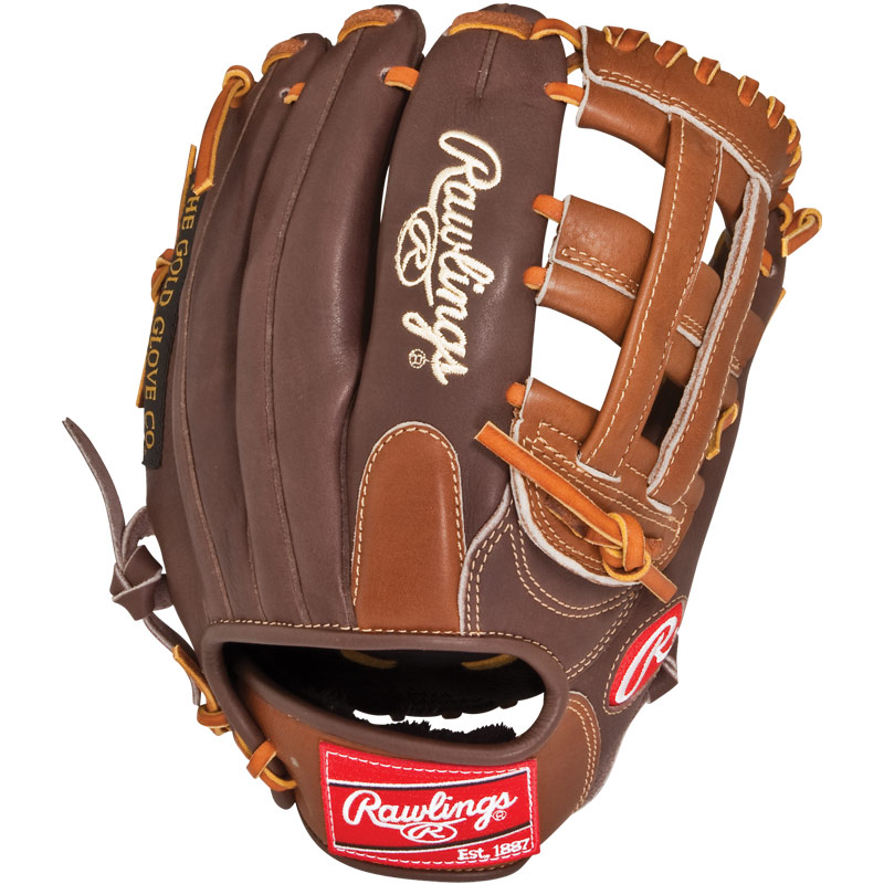 "Rawlings Gold Glove Legend Series Baseball Glove 11.5"" GGL56J"