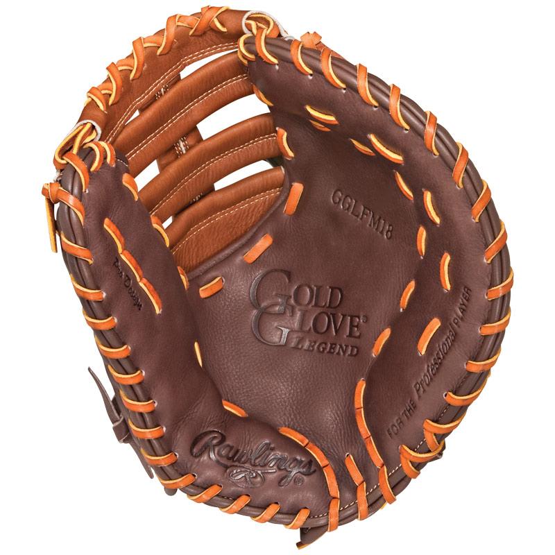 Rawlings Gold Glove Legend Series First Base Mitt 12.5 ...