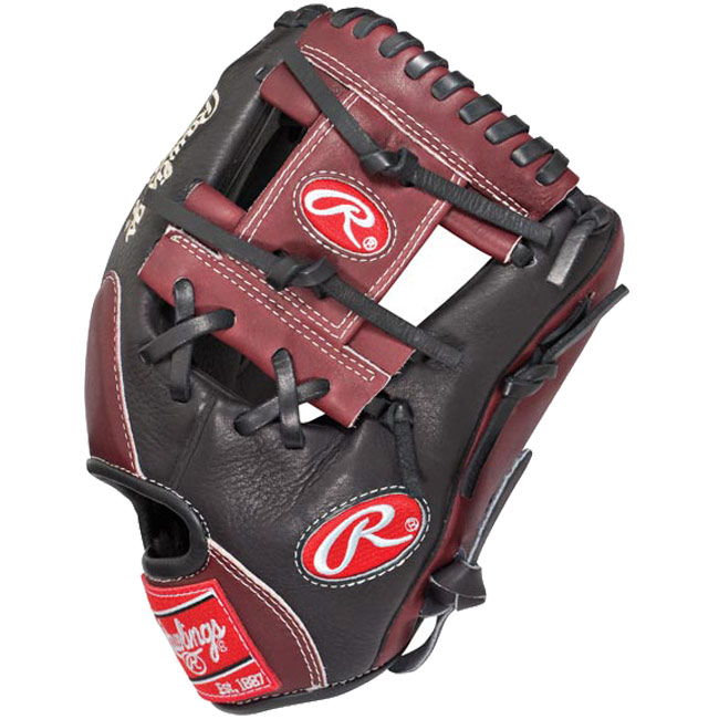 "Rawlings Gold Glove Gamer Pro Taper Baseball Glove 11"" GG1102G"